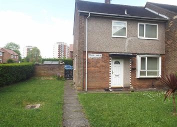Thumbnail 2 bedroom end terrace house for sale in Tring Walk, Blackley, Manchester