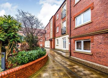 Thumbnail 1 bed flat for sale in Trafalgar House, Piccadilly, York, North Yorkshire