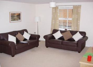 Thumbnail 2 bed flat to rent in Redhills Lane, Crossgate Moor, Durham