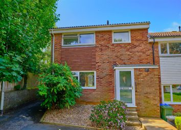 Thumbnail 3 bed semi-detached house for sale in Vale Close, Seaford