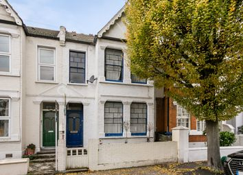 Thumbnail 3 bed terraced house for sale in St. Elmo Road, Acton
