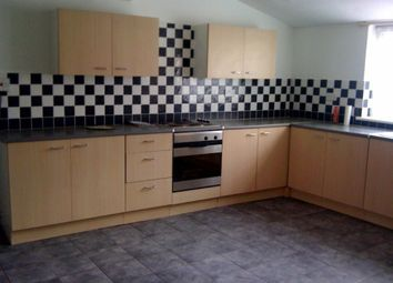 Thumbnail 2 bed terraced house to rent in Spring Gardens, Whitland