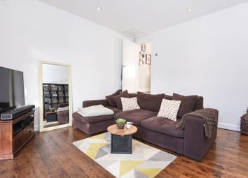 Thumbnail 1 bed flat for sale in Thornton Avenue, London