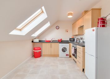 Thumbnail 2 bed flat for sale in Hardwick House, Heath Road, Holmewood, Chesterfield