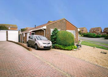 Thumbnail Detached bungalow for sale in Hurdis Road, Bishopstone, Seaford