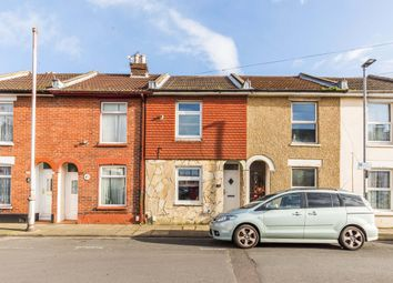 2 bed terraced house for sale in Renny Road, Fratton, Portsmouth PO1