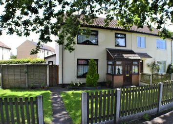 3 bed semi-detached house for sale in Southbrook Road, Leyland PR25