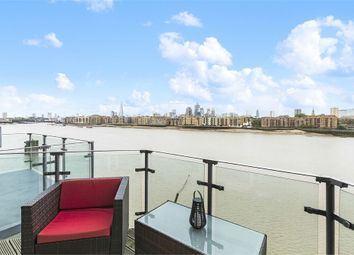 Thumbnail 2 bed flat for sale in Pacific Wharf, 165 Rotherhithe Street, London