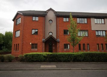 Thumbnail 1 bed flat to rent in Whitesbridge Avenue, Paisley
