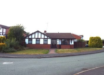 Thumbnail 3 bed detached bungalow to rent in Bellingham, Tamworth