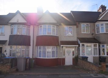 Thumbnail 3 bedroom detached house to rent in Lavender Avenue, London