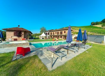 Thumbnail 6 bed country house for sale in Monferrato, Nizza Monferrato, Asti, Piedmont, Italy