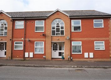 Thumbnail 2 bed flat for sale in Brook Street, Barry