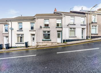 Thumbnail 2 bed terraced house for sale in Court Terrace, Merthyr Tydfil