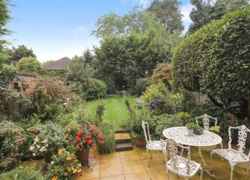 Thumbnail 4 bed detached house for sale in Kingsmead, Gower Road, Weybridge, Surrey