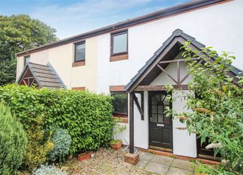 Thumbnail 1 bedroom terraced house for sale in Copper Close, Woolsery, Bideford