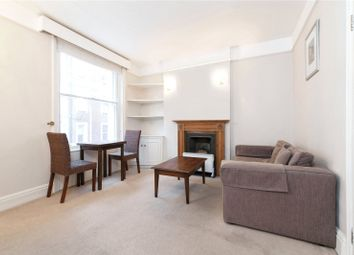 Thumbnail 1 bed flat to rent in Little Russell Street, London