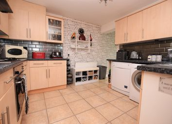 Thumbnail 3 bed terraced house for sale in Newbridge Road, Burstwick, Hull