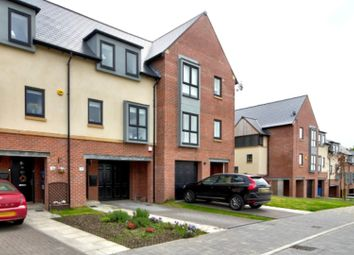 Thumbnail 3 bedroom town house for sale in Lavender Way, Sheffield
