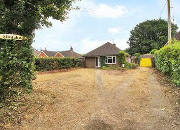 Thumbnail 2 bed detached bungalow for sale in Hayes Lane, Slinfold, West Sussex