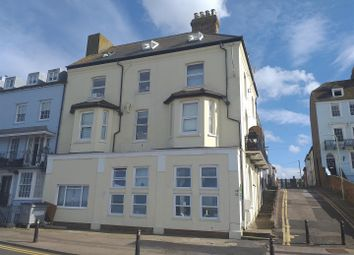 Thumbnail 1 bedroom flat to rent in Central Parade, Herne Bay