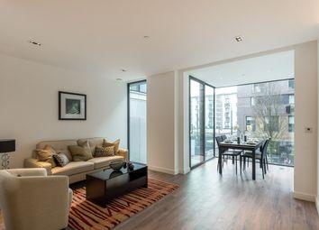 Thumbnail 2 bed flat to rent in Goodmans Fields, Leman Street