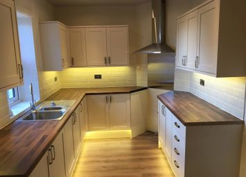 Thumbnail 2 bed terraced house to rent in Abbotts Walk, Fleetwood