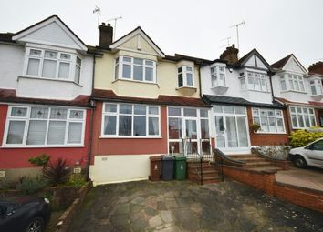 3 bed terraced house for sale in Larkshall Crescent, London E4