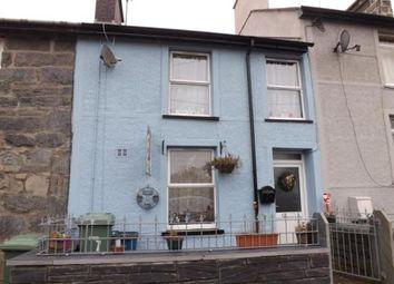 Thumbnail 3 bed terraced house for sale in Penbryn Terrace, Blaenau Ffestiniog, Gwynedd