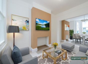 Thumbnail 4 bedroom property for sale in Priory Park Road, Queens Park, London