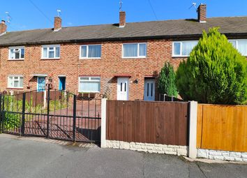 Thumbnail 3 bed terraced house for sale in Beeston Green, Great Sutton, Ellesmere Port