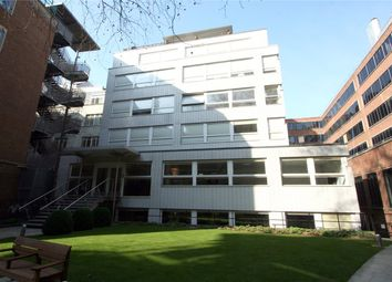 Thumbnail Studio to rent in Greystoke Place, Holborn