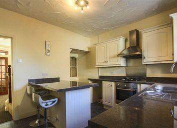 Thumbnail 2 bed end terrace house for sale in Rishton Road, Clayton Le Moors, Accrington