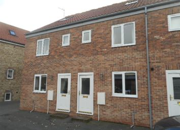 Thumbnail 3 bed town house to rent in Westgate Court, Ripon