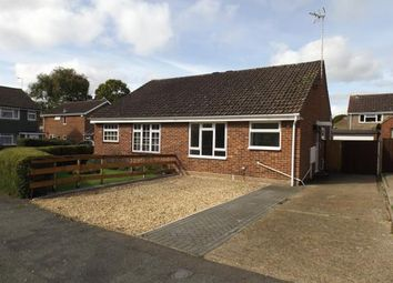 Thumbnail 2 bed bungalow for sale in Dibben, Southampton, Hampshire