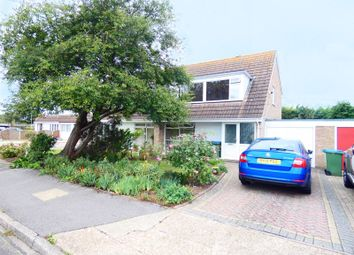Kingsmead Avenue, Stubbington, Fareham PO14. 4 bed semi-detached house