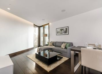 Thumbnail 1 bed flat for sale in Kings Gate Walk, Victoria
