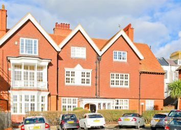 Thumbnail 4 bed flat for sale in Grand Avenue, Hove