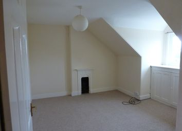 Thumbnail 1 bed flat to rent in Durleigh Road, Bridgwater