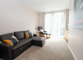 Thumbnail 1 bedroom flat for sale in Oswald Street, Glasgow