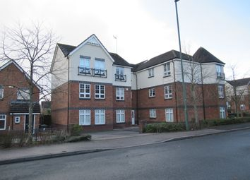 Thumbnail 2 bed flat for sale in Parkway, Rubery, Birmingham