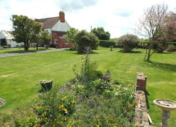 Thumbnail 2 bedroom semi-detached house for sale in Station Road, Offenham, Evesham