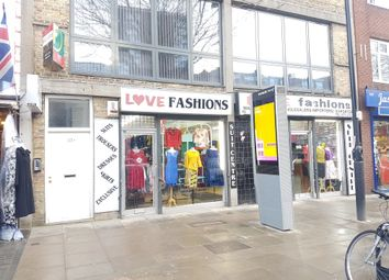 Thumbnail Retail premises to let in Fonthill Rd, Finsbury Park