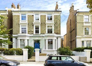 Thumbnail 1 bed flat for sale in Bassett Road, Kensington, London