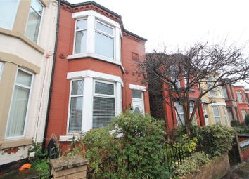 Thumbnail 3 bed detached house to rent in Gloucester Road, Bootle
