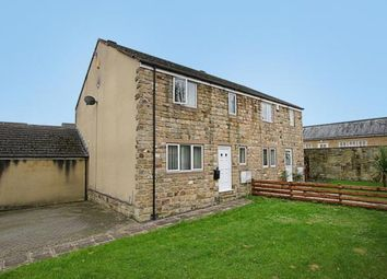 Thumbnail 3 bed semi-detached house for sale in Manor Farm Court, Beighton, Sheffield, South Yorkshire