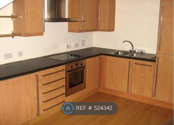 Thumbnail 1 bed flat to rent in St. Michaels Court, Swinton, Manchester
