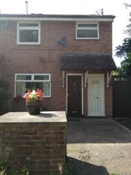 Thumbnail 1 bedroom flat to rent in Woodstock Avenue, Nottingham