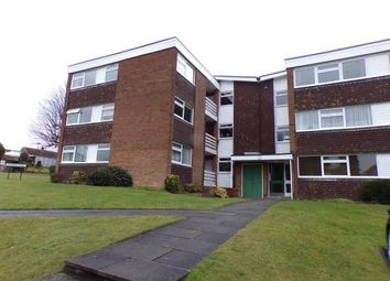 Thumbnail 2 bedroom flat for sale in Coleman Court, Grovewood Drive, Birmingham, West Midlands