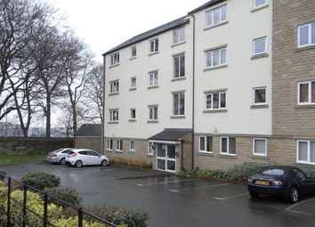 Thumbnail 2 bedroom flat to rent in Lodge Road, Stonegate Park, Thackley